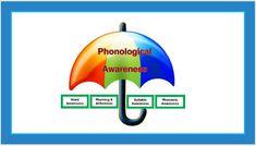 Phonemic Awareness: Where Do I Start?