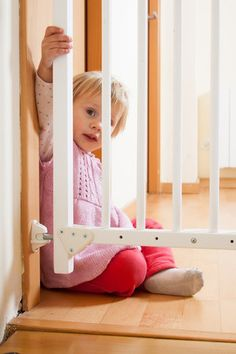 Toddlers are curious, and they have a knack for finding dangers that you didn't know where there. Use these tips to help toddler-proof your home!