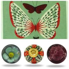 Every mood tells a story! So much fun matching our ceramic and glass vintage cabinet knobs to the images Prices start from and amazing £1.95 / $2.85 #ceramicknobs #upcycle#upcycling #doorknobs #glassknobs