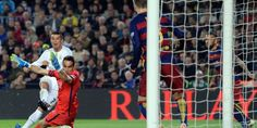 Real Madrid gana al Barça 2-1 el Clásico español | A Son De Salsa