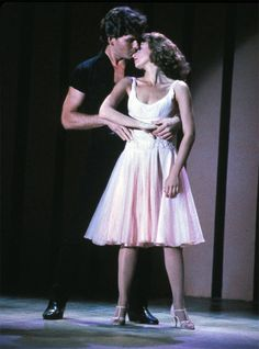Dirty Dancing Dress