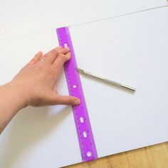Step 1 - measure and cut out your foam boards - northstory.ca