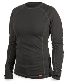 The First Lite women's base layer system is a no frills, no fluff base layer system for the dedicated woman hunter. The Lupine Long Sleeve Crew is the first top to go on everyday for any hunt in any condition. Womens Hunting Clothes, Camouflage Patterns, Outdoor Apparel, Outdoor Outfit, Wool, Sweatshirts, Long Sleeve, Sweaters, Mens Tops