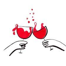 Cheers to weekend!!! 🍷🍷🍷 Wine Wednesday, Free Facebook, Weekend Vibes, Wine Drinks, Snoopy, Cheers