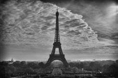Torre Eiffel, Paris, França I