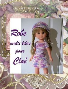 Tuto robe Les Chéries