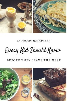 10 Kitchen Essentials Every Kids Should Know Before They Leave the Nest http://www.momskitchenhandbook.com/uncategorized/10-cooking-skills-every-kid-should-know/?utm_campaign=coschedule&utm_source=pinterest&utm_medium=Mom%27s%20Kitchen%20Handbook%20by%20Katie%20Morford&utm_content=10%20COOKING%20SKILLS%20EVERY%20KID%20SHOULD%20KNOW%20BEFORE%20THEY%20LEAVE%20THE%20NEST