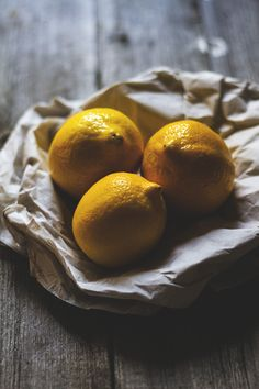 Lemons. #food #photography