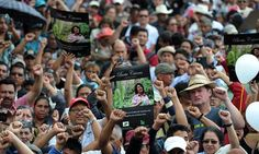 """The murder of another member of Berta Cáceres' activist organisation Copinh comes amid growing fears for the safety of her colleagues and family members.... García was shot dead in the face by unidentified gunmen as he returned to his family home in Río Lindo, north-west Honduras."""