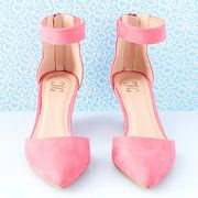 Take a look at the Pumps, Please event on #zulily today!
