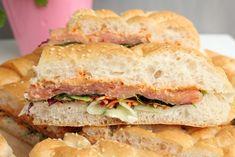 Turks, Brunch, Sandwiches, Pasta, Snacks, Dinner, Breakfast, Food, Wraps