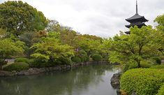 Inside the amazing Toji Temple http://yabai.com/p/3731