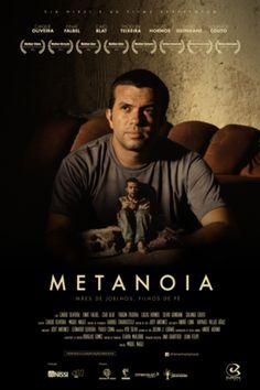 """""""Metanóia"""" (filme brasileiro - 2015), é tão depressivo que chega a ser chato, mostra bem o problema do crack mas eu acho que o filme não vai ser visto por esse público."""