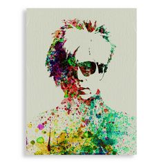 Andy Warhol Art Print | Find it at the Foundary