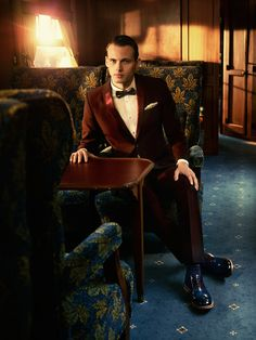 Ted Baker Men's Collection