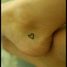 Small tattoos :)