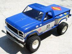 Ford F150 Ranger XLT.