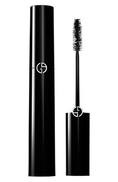 Giorgio Armani 'Eyes to Kill - Wet' Waterproof Mascara available at #Nordstrom - A favorite of Lisa Eldridge