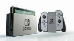 Nintendo Switch Hardware Breakdown - http://gamesitereviews.com/nintendo-switch-hardware-breakdown/