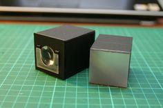 DIY Camera Obscura! en Trucos en Magazine - Lomography