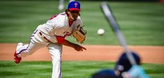 Cesar Hernandez stepped up to the plate in the bottom of the eighth inning with a runner on second in a tie game. Philadelphia Phillies…