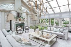 decor inspiration the house in the english style traditionelle mobel englische stil wintergarten