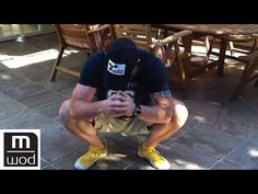 10 Min Squat Test #8, Athletic ACL Injury Prevention   Feat. Kelly Starrett   Ep. 240   MobilityWOD - YouTube