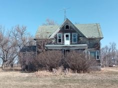 Abandoned, Cabin, House Styles, Home Decor, Left Out, Decoration Home, Room Decor, Cabins, Cottage