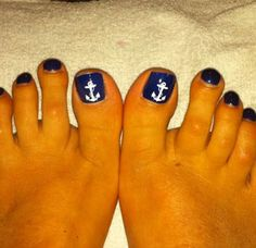 toe nails for wedding? just in wedding colors