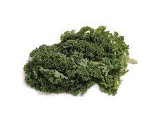Green Kale, Organic  (400g)
