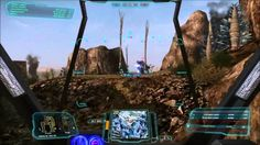 Mechwarrior Online-  Ignatius Audene helps out in the Canyon
