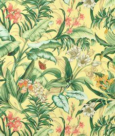 Waverly Wailea Coast Sun N Shade Sol Fabric - $9.8 | onlinefabricstore.net