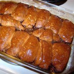Check out this delicious cooking,  recipe to make Apple Dumplings