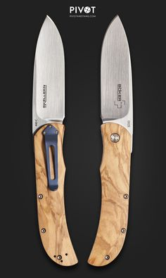 Boker Plus Exskelibur 1 - reviewed at Pivot & Tang - http://www.pivotandtang.com/#/boker-boker-plus-exskelibur-i/ #knife #design