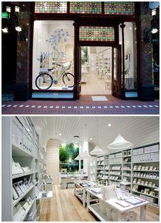 Beautiful Storefront.