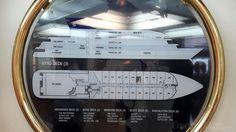 Primer barco de la temporada de Cruceros en Buenos Aires 2016-2017