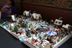 lego winter village - Google Search