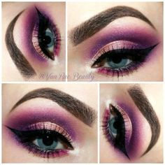 vanraebeauty #cosmetics #makeup #eye