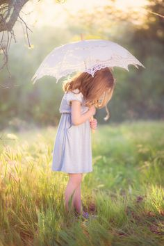 Girl with umbrella Photos by Christie V Photography