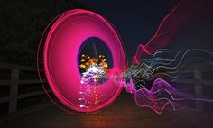 Image detail for -Long exposure photography