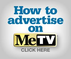How to advertise on MeTV