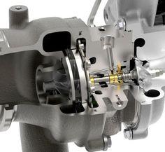 TURBOSCHWEIZ: Wir reparieren noch Turbolader