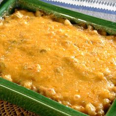 Try Ortega Cheese and Chile Hominy at family night! Try Ortega Cheese and Chile Hominy at family night! Hominy Casserole, Casserole Recipes, Low Carb Vegetarian Recipes, Vegetable Recipes, Potluck Recipes, Cooking Recipes, What's Cooking, Country Cooking, Party Recipes