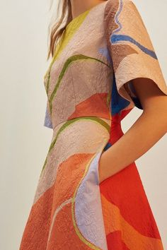 See the complete Suno Spring 2017 Ready-to-Wear collection.