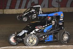 2017 Tulsa Shootout Results - Day 3 - December 2016 Results Day, Dirt Racing, Sprint Cars, Racing News, Chili, Chile, Chilis
