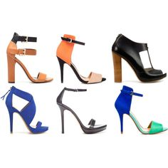 New obsession: zara shoes