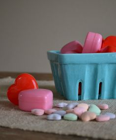 Fun countdown to Valentines Day idea...could do different things you love about your kids