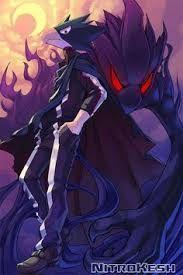 Resultado de imagen para dark shadow boku no hero