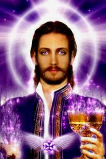 """About the Use of the Violet Flame Channelling from St. Germain translated by Sonja Myriel This is your brother Saint Germain speaking, the one of which y… Saint Germain, Sun In Aries, Pituitary Gland, Ascended Masters, Visualisation, New Earth, Believe In God, Beautiful Family, Japanese Girl"