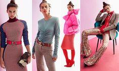 Pinko autunno inverno 2017 2018: Foto Catalogo e Prezzi - https://www.beautydea.it/pinko/ - Direttamente dagli anni '80 arrivano colori vibranti, paillettes ed capi oversize: vi mostriamo il nuovo catalogo invernale Pinko!